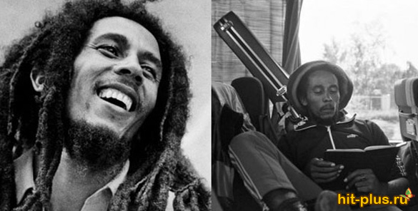 Bob marley biography essay example